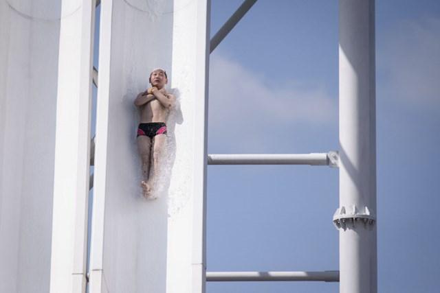 [ẢNH] Người Triều Tiên đối phó với cái nóng mùa hè như thế nào? - 9