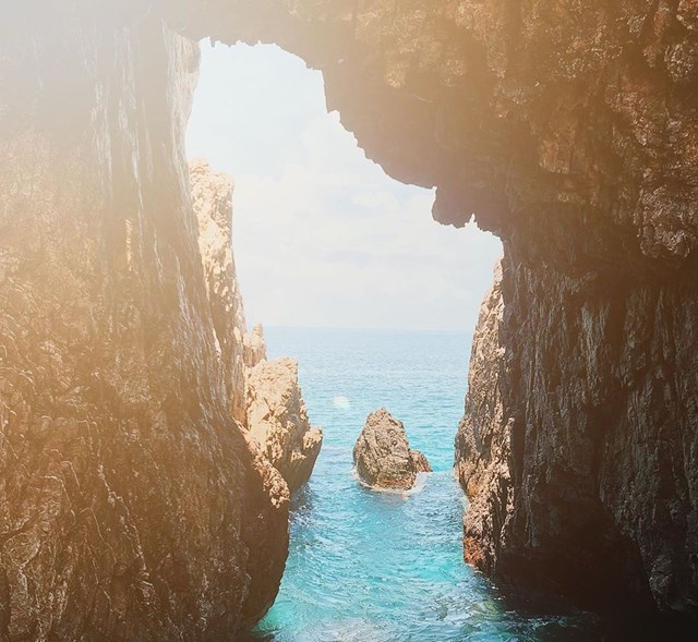 Ngoài Kỳ Co, Eo Gió, đến Quy Nhơn nhớ check-in đủ những 'thiên đường' tuyệt đẹp này - 4