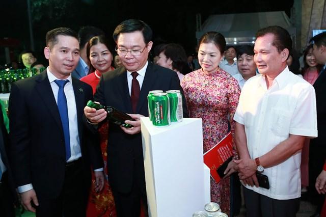 Hàng Việt trở thành niềm tự hào của người Việt - 3