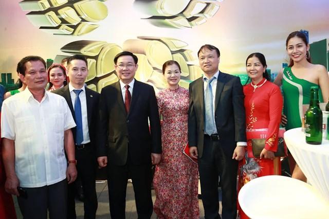 Hàng Việt trở thành niềm tự hào của người Việt - 6