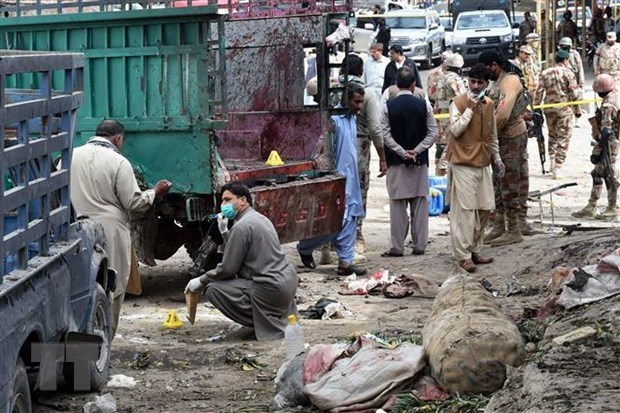 Bộ Ngoại giao Anh cảnh báo công dân không nên đến Pakistan