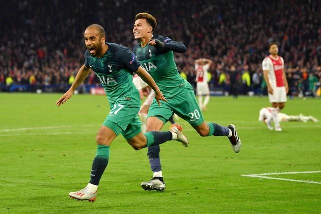 Bóng đá Anh lập kỷ lục vào chung kết ở cúp châu Âu - 1