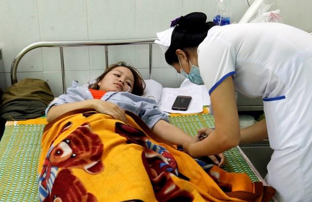 Cô giáo bị đánh thủng màng nhĩ yêu cầu giám định lạithương tích
