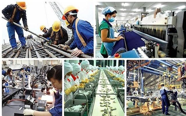 Nâng sức cạnh tranh của công nghiệp Việt Nam - 1
