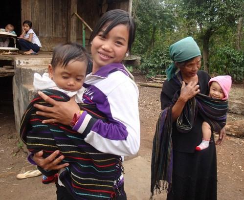 Quảng Ngãi: Nỗ lực giảm thiểu tình trạng tảo hôn