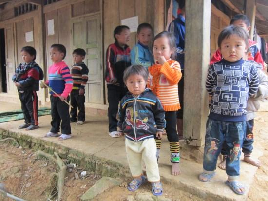 Lào Cai: Ngăn chặn tình trạng tảo hônvà hôn nhân cận huyết