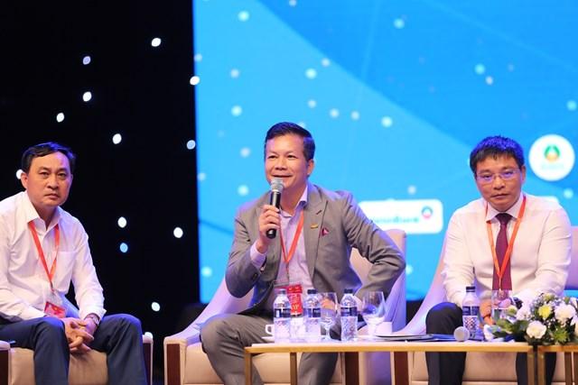 Chủ tịch FLC kể về 3 dấu mốc khởi nghiệp - 3