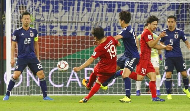 Đội tuyển Việt Nam có thể đối đầu Uzbekistan ở King's Cup - 1