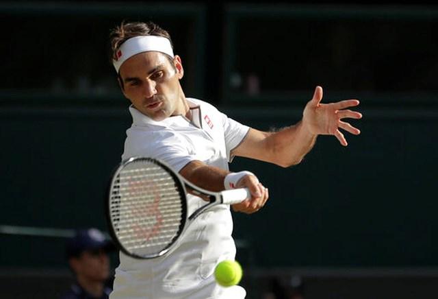 Đánh bại Nadal, Federer tiến vào chung kết gặp Djokovic - 2