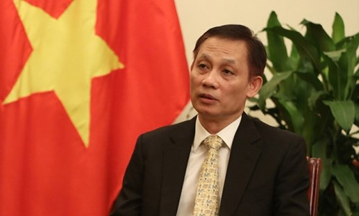 ASEAN và Trung Quốc thỏa thuận tránh va chạm bất ngờ trên Biển Đông