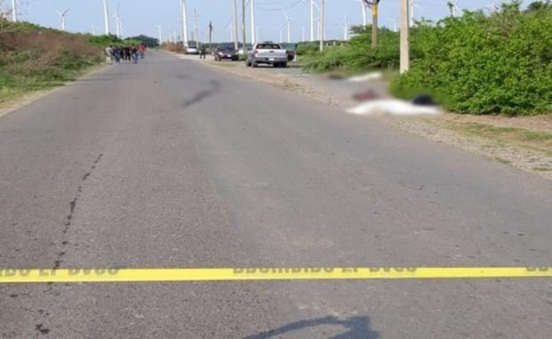 Mexico: Xả súng tại bang Oaxaca khiến ít nhất 6 người chết