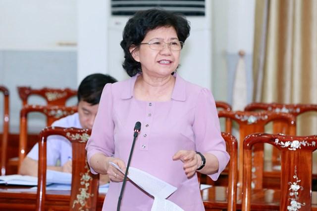 Góp ý vào Dự thảo văn kiện Đại hội đại biểu toàn quốc MTTQ Việt Nam lần thứ IX - 3