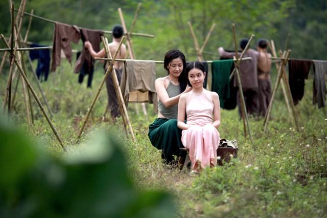 Đạo diễn Phan Đăng Di nói về phim 'Vợ ba': Nếu quá thận trọng, sẽ kéo lùi việc hội nhập của điện ảnh - 1