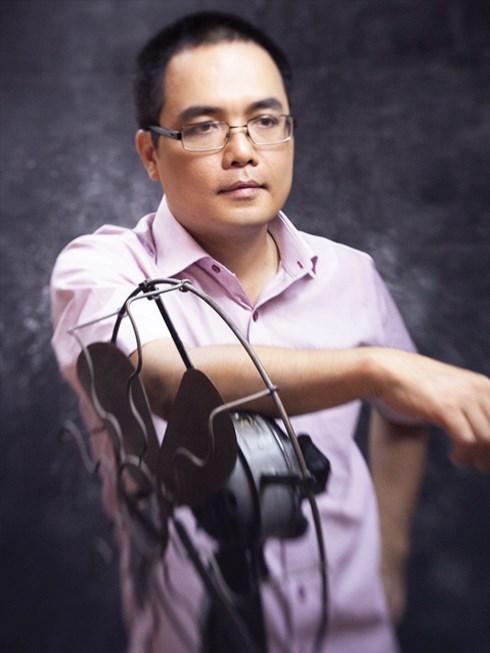 Đạo diễn Phan Đăng Di nói về phim 'Vợ ba': Nếu quá thận trọng, sẽ kéo lùi việc hội nhập của điện ảnh