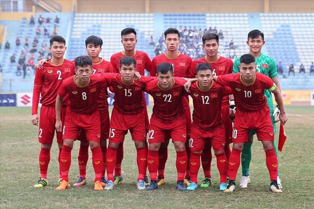 U22 Việt Nam không vào được chung kết Đông Nam Á: Đừng đánh mất niềm tin!