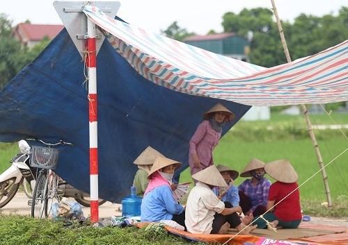 Chỉ đạo 'nóng' của lãnh đạo Hà Nội liên quan đến bãi rác Sóc Sơn