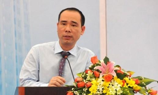 Bắt giam ông Vũ Đức Thuận - nguyên Tổng giám đốc PVC