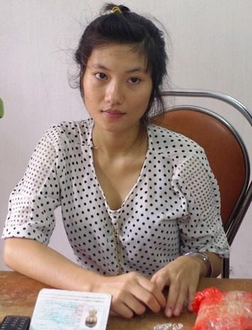 Bắt kiều nữ 9X vận chuyển ma túy về Việt Nam