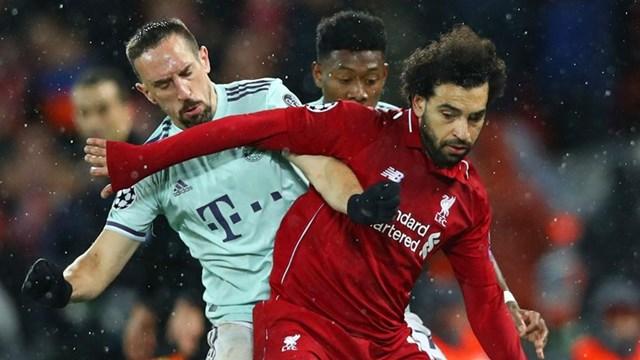 Champions League: Xác định 2 tấm vé cuối vào tứ kết
