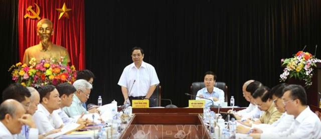 Tiểu ban Văn kiện Đại hội Đảng làm việc với Ban Tuyên giáo Trung ương
