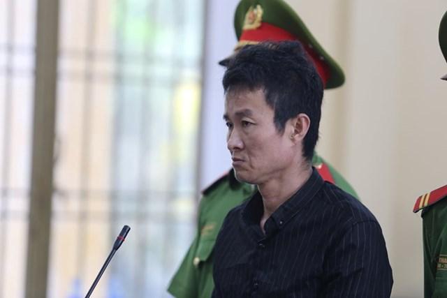 Quảng Nam: Kẻ giết bác họ và cướp tài sản lãnh án tù chung thân