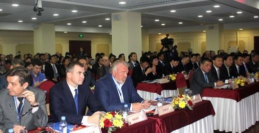 BIDV phối hợp tổ chức thành công Diễn đàn doanh nghiệp Việt Nam - Liên Bang Nga - 1