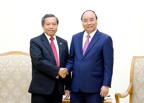 Lào đánh giá cao tầm quan trọng của WEF ASEAN tổ chức tại Việt Nam