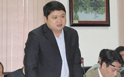 Bộ Công Thương không cho cựu Tổng giám đốc Pvtex 'nghỉ chữa bệnh'