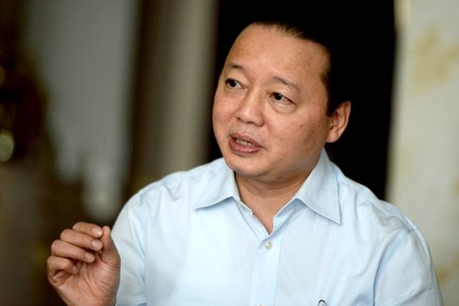 Bộ trưởng Trần Hồng Hà: 'Sau thảm họa Formosa gây ra: Nhiều vấn đề lớn phải giải quyết'