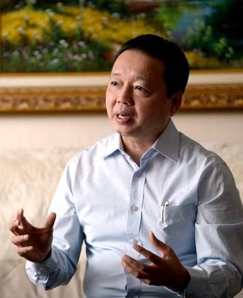 Bộ trưởng Trần Hồng Hà: 'Sau thảm họa Formosa gây ra: Nhiều vấn đề lớn phải giải quyết' - 1