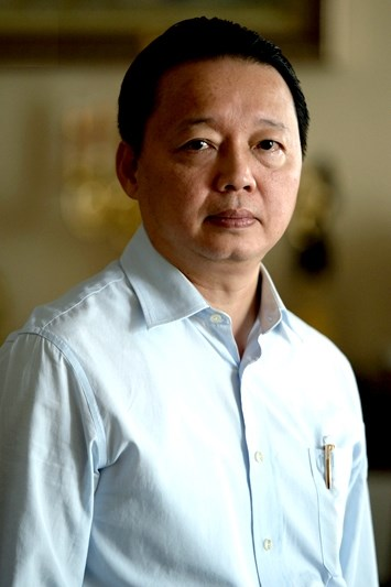 Bộ trưởng Trần Hồng Hà: 'Sau thảm họa Formosa gây ra: Nhiều vấn đề lớn phải giải quyết' - 2