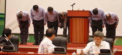 Bộ trưởng Trần Hồng Hà: 'Tôi vừa trải qua 84 ngày căng thẳng nặng trĩu' - 1
