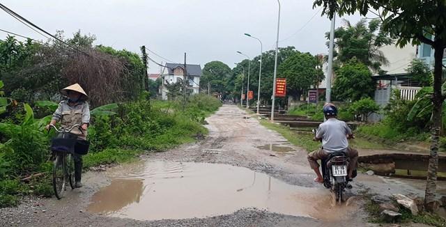 Công ty Cổ phần BOT đường tránh Thanh Hoá: Cần sớm hoàn trả đường cho dân