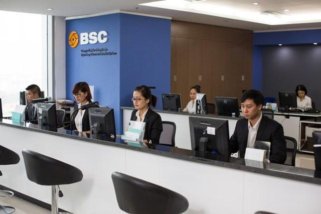BSC chính thức nhận được giấy phép phát hành chứng quyền có bảo đảm - 1