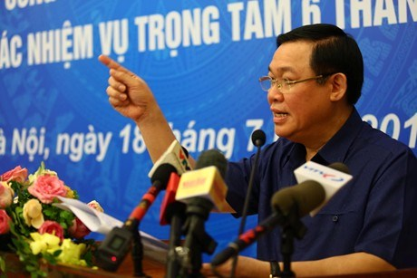 Phó Thủ tướng: Bộ KH&ĐT phải là trung tâm đổi mới, sáng tạo