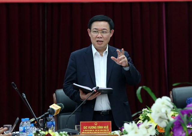 Lai Châu cần ứng dụng công nghệ cao trong phát triển nông nghiệp