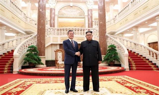 Hai miền Triều Tiên sẽ tổ chức kỷ niệm gặp thượng đỉnh năm 2007