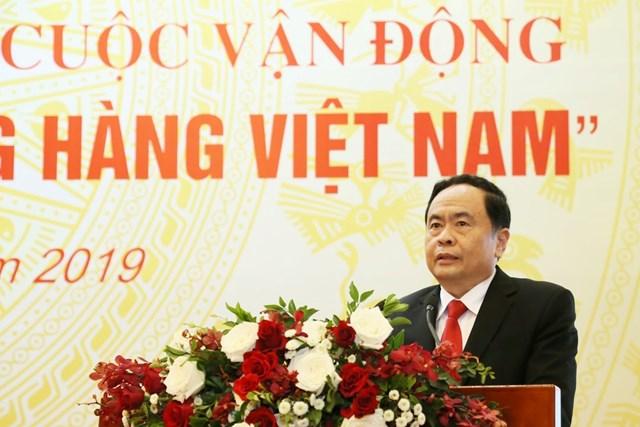 Tạo uy tín cho thương hiệu Việt - 2