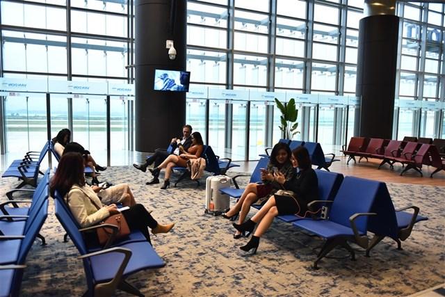 VietjetAir chính thức mở đường bay Vân Đồn - TP Hồ Chí Minh - 5
