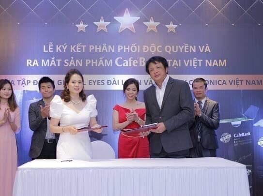 Thêm một sản phẩm cà phê 'lạ' thâm nhập thị trường Việt
