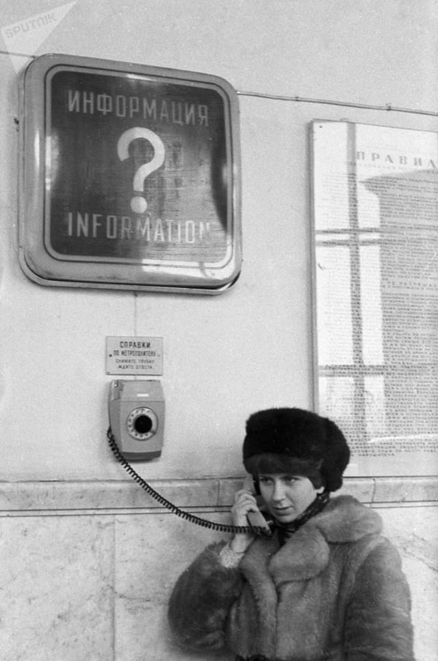 [ẢNH] Kỷ niệm 84 năm 'Moscow Metro': Chuyến tàu vượt 'thời gian' đẹp nhất thế giới - 7