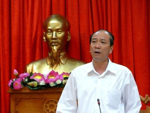 Chủ tịch tỉnh Đắk Lắk chỉ đạo đẩy nhanh tái canh cà phê