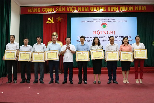 Mỗi người tiêu dùng là một đại sứ của thương hiệu Việt - 3