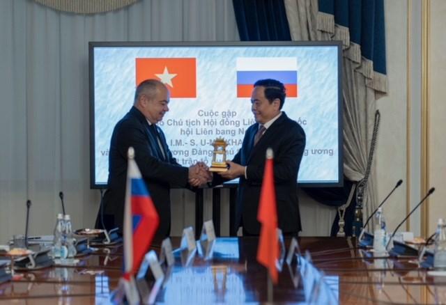 Tăng cường gắn bó, nâng cao hiệu quả hợp tác Việt Nam - LB Nga - 3