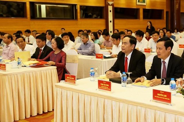 Tạo uy tín cho thương hiệu Việt
