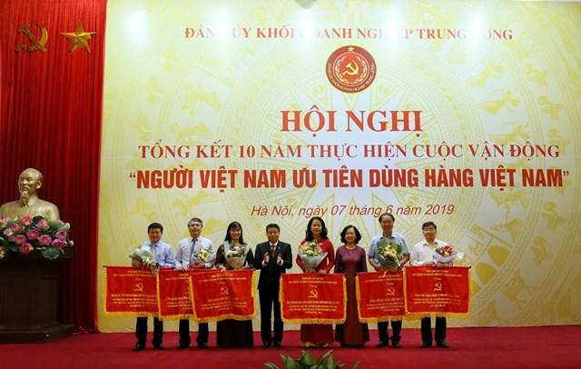Tạo uy tín cho thương hiệu Việt - 3