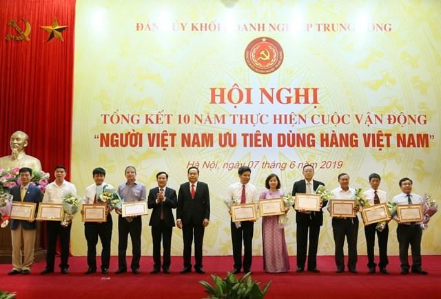 Tạo uy tín cho thương hiệu Việt - 4