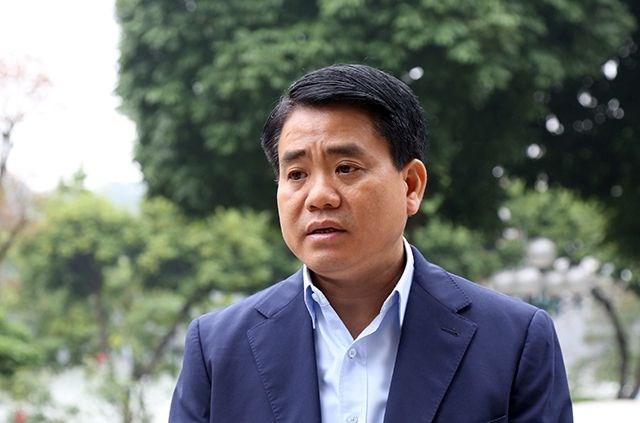 Chủ tịch Hà Nội chia sẻ công tác an ninh trong thượng đỉnh Mỹ - Triều