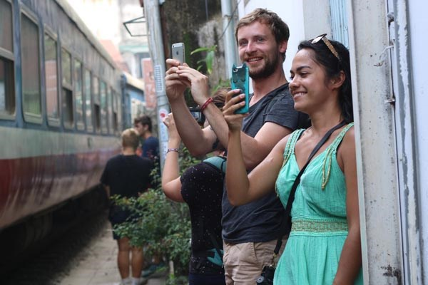 Du lịch Việt Nam 2019: Mục tiêu 103 triệu lượt khách - 1