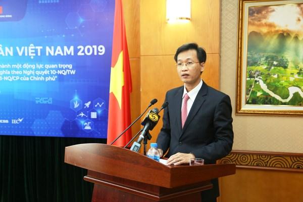 Diễn đàn Kinh tế tư nhân Việt Nam 2019 sẽ được tổ chức vào tháng 5
